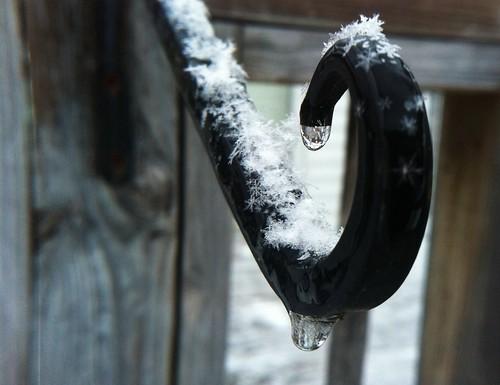 Wintered Hanging Hook