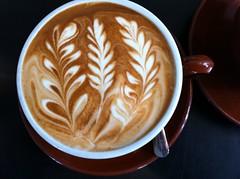 Unable to sleep coz of coffee intake