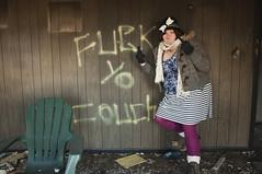 FUCK YO COUCH (Viking Astronaut Asa [[Kryptomaisonaut]]) Tags: silly graffiti hilarious bbw wtf omg hahaha lolol fuckyocouch