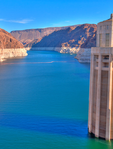 Lake Mead HDR