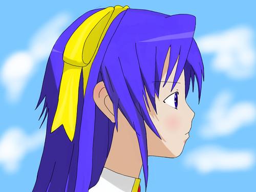 Ayako-chan #150