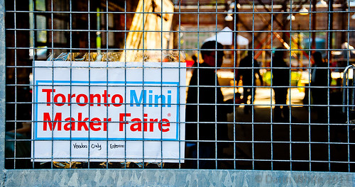 Toronto Mini Maker Faire 2011 449