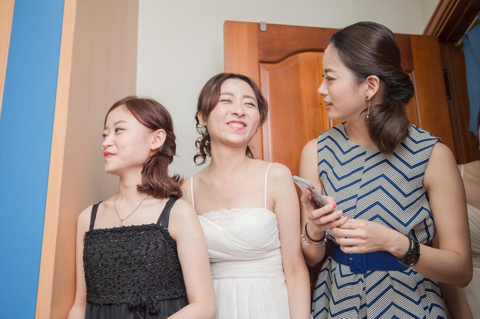 台南婚攝 桂田酒店 婚禮紀錄 G & S 031