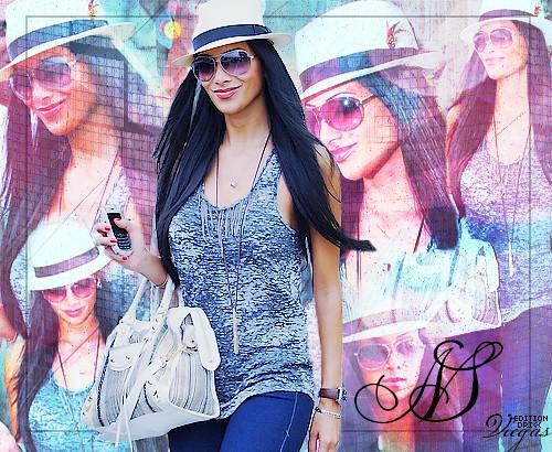 +Nicole Scherzinger TO: M@y divona *-* by Driviegas