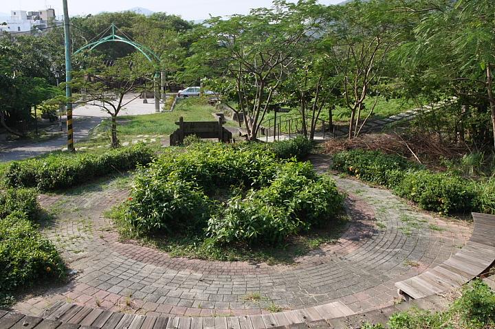 四重溪溫泉公園016