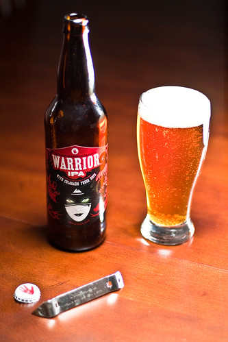 Warrior IPA