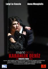 Karanlık Deniz - Mare Nero - The Dark Sea (2010)