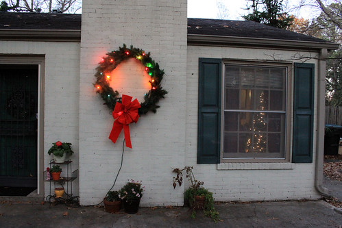 giant wreath