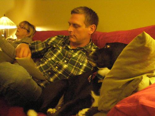 Chere, Brian and Sukey