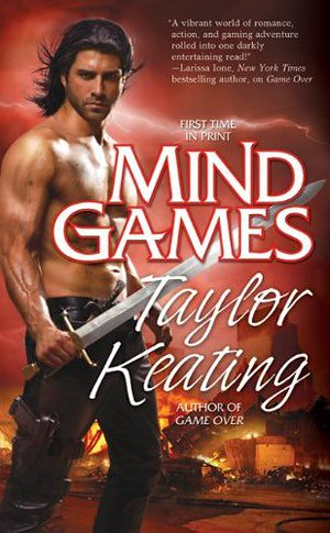 May 24th 2011   Mind Games (Guardian #2) by Taylor Keating