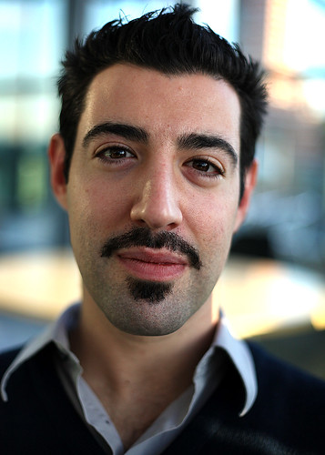Movember 08