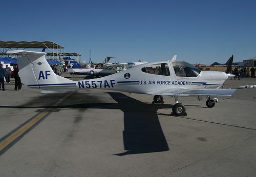 N557AF