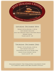 Holiday-2010-flyer-update (Steamer Virginia V) Tags: virginiav holidaycruises steamervirginiav