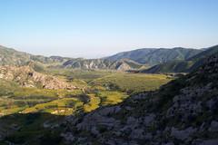 Swarthout Canyon