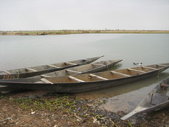 "Fishing Boats - Segou Koro, Mali • <a style=""font-size:0.8em;"" href=""http://www.flickr.com/photos/56242700@N07/5227132346/"" target=""_blank"">View on Flickr</a>"