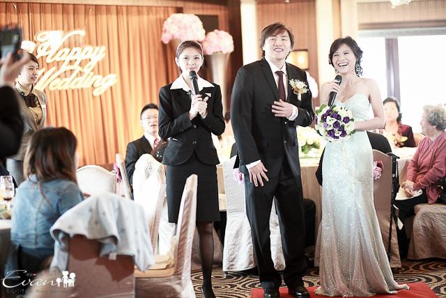 [婚禮攝影]佳禾 & 沛倫 婚禮喜宴-129