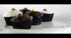 CupCake (||~  ) Tags: white cup cake canon eos rebel nice mms candy chocolate 55mm cupcake sweat mm 1855mm xs f56 tone efs 56  ksa        2011  cace                      cupcace            1000d