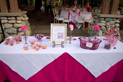 wedding favor table, wedding favor ideas, wedding favor table ideas, wedding favor, candy wedding favor