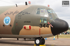 344 - 382-4779 - Jordanian Air Force - Lockheed C-130H Hercules - 100717 - Fairford - Steven Gray - IMG_3790