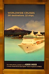 Royal Caribbean Cruise 2010