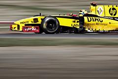 Kubica (|| the stranger |) Tags: poland f1 renault vale silverstone formulaone motorsport britishgrandprix robertkubica