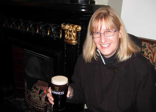 Guinness is good!