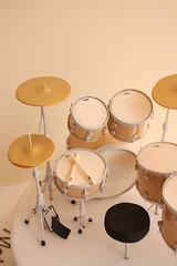 Drum kit birthday cake detail (Cake Ink. (Janelle)) Tags: birthday cake drums pacific drum drumkit sabian drumcake drummersworkshop drumkitcake pacificlx