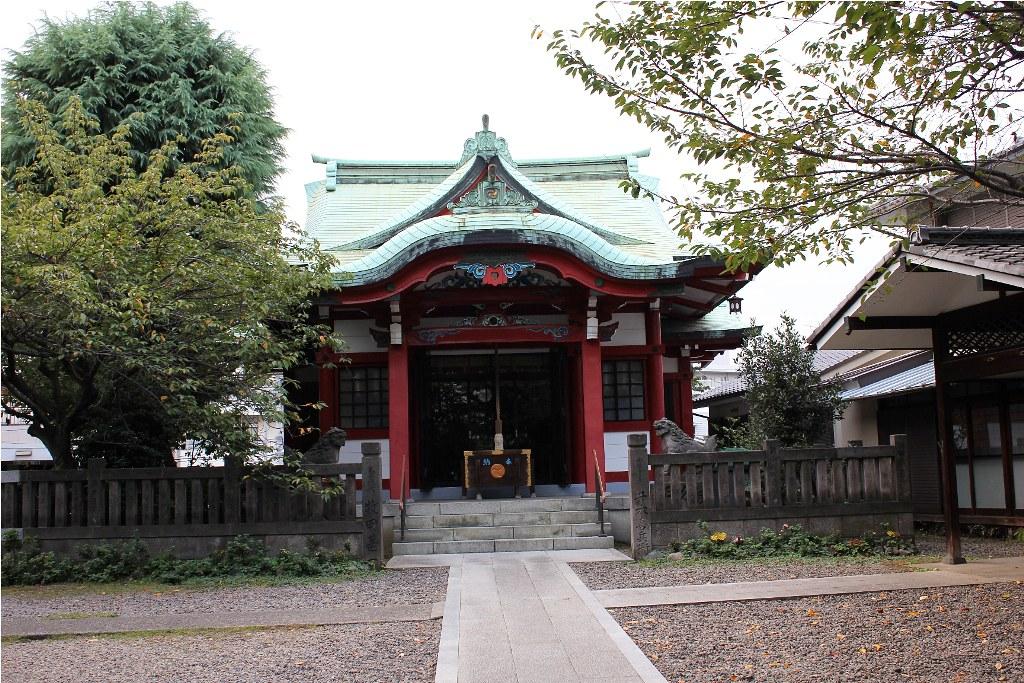 Kagurazaka Walking Guide (27)