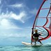 Kite Surfing - La Cabana Beach Resort & Casino