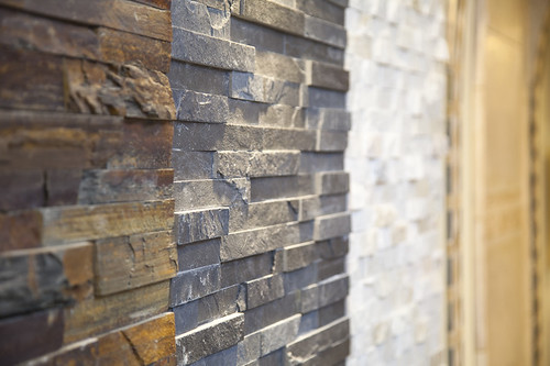 Great variety of stone and products
