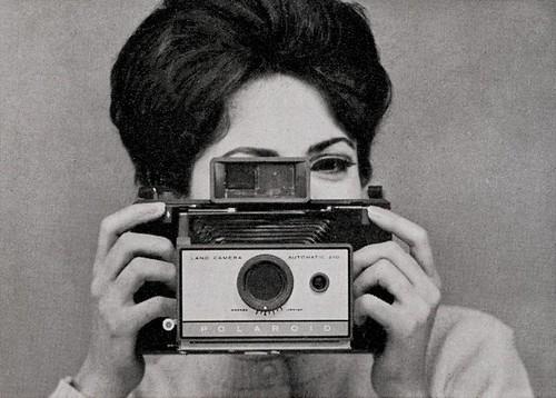 Polaroid Automatic 210