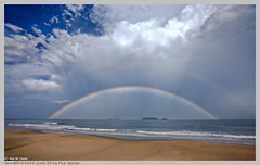 Arco-ris (Rainbow) (Nightgoose) Tags: island rainbow arcoris ilha canonef1740mmf4lusm hdr nightgoose alexmsouza
