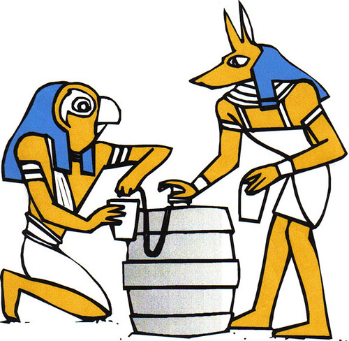 egyptian-beer-party
