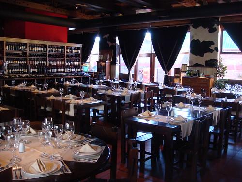 Mais um lugar para comer bem em Bariloche: Don Molina