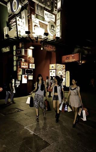 Shannon Chow,Jia Yeen and Chee Li Kee
