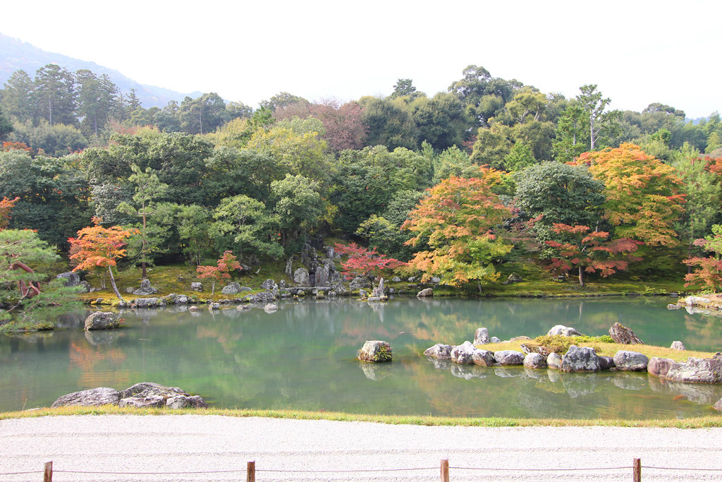 Kyoto, the city of Japanese traditions and culture Part3 (13)