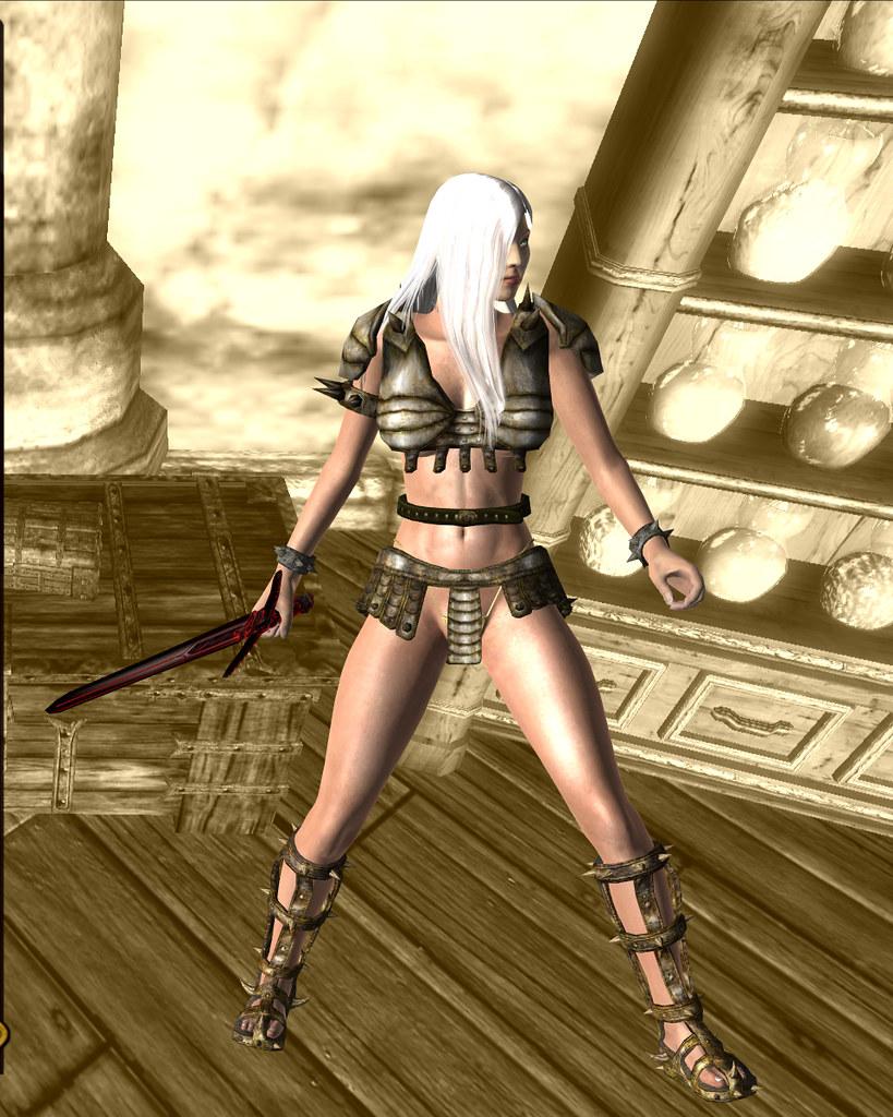 arena armor - heavy 01