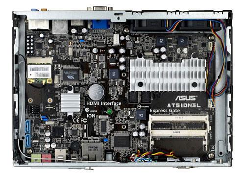 Asus S1-AT5NM10E