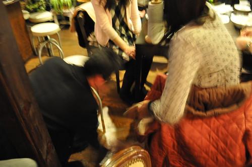 Studio Kura 絵画教室作品展 クロージングパーティー