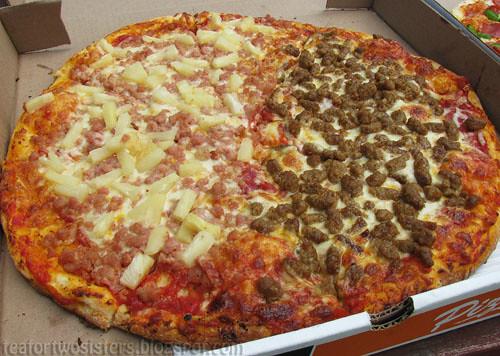 A&P Pizza</p><p>2