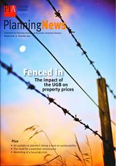 Planning News December 2010