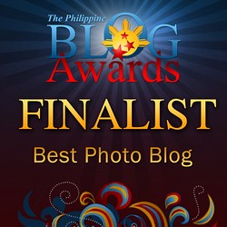 Finalist Best Photo Blog