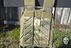 SKD PIG Plate Carrier 08