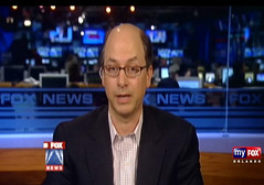 Paul Dunay on Fox News TV