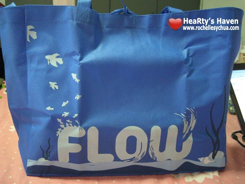flow sm eco bag