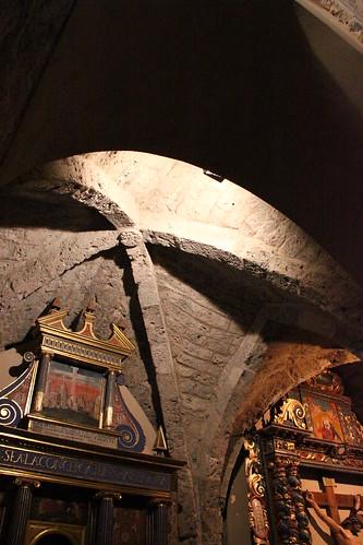 Eglise La Nativitat de Durro