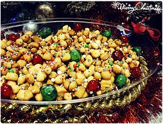 struffoli (Lady_Heron) Tags: photos naples sweets recipes dolci ricette struffoli