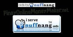 Nuffnang ads minimized - How to setup Nuffnang ads - PinayOnlineMoneyMaker.net