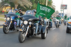 Dhahran Rider's In National Day Of ( K.S.A ) (albahrani) Tags: day national riders ksa dhahran in of