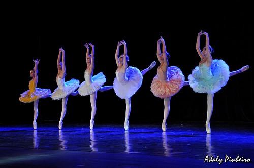 IIª Mostra Catarinense de Dança